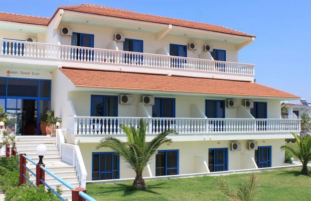 фотографии отеля Kamari Beach изображение №3