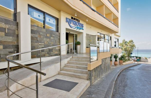 фото отеля Kipriotis Rhodes изображение №17