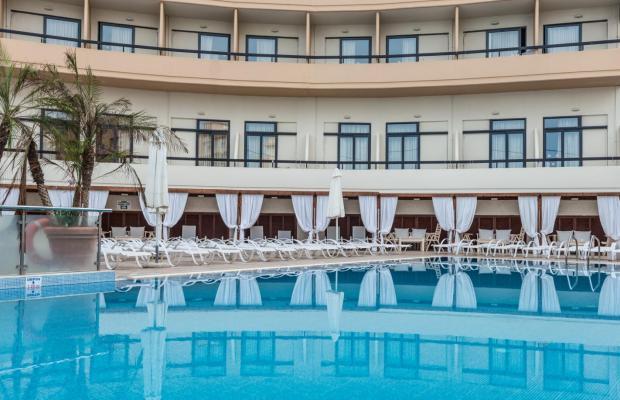 фото отеля Kipriotis Rhodes изображение №1