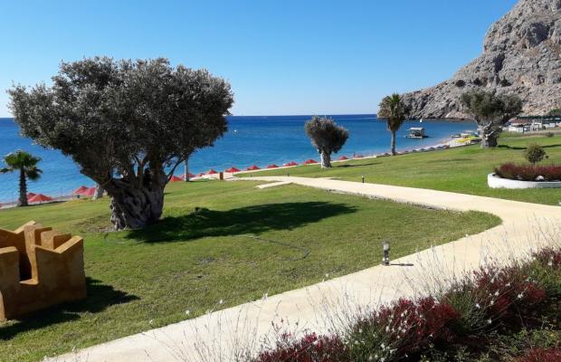 фото Kolymbia Beach изображение №6
