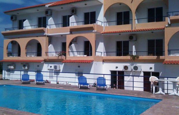 фото отеля Holidays Apartments изображение №1