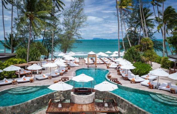 фото отеля Nikki Beach Koh Samui изображение №1