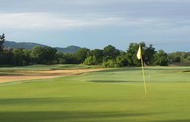 фотографии отеля Lake View Resort and Golf Club изображение №7
