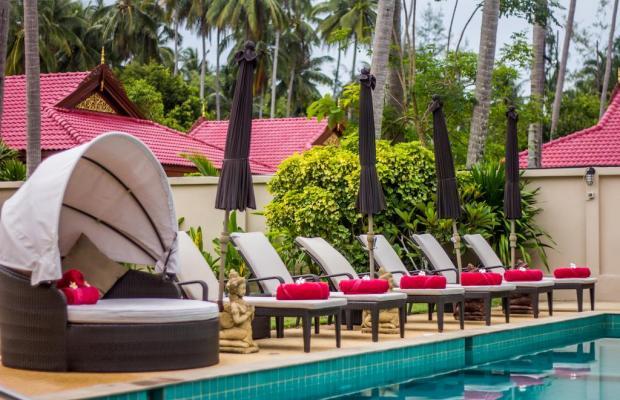 фото отеля The Siam Residence изображение №13