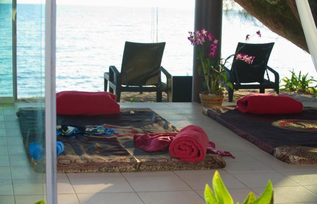фотографии отеля The Siam Residence изображение №11