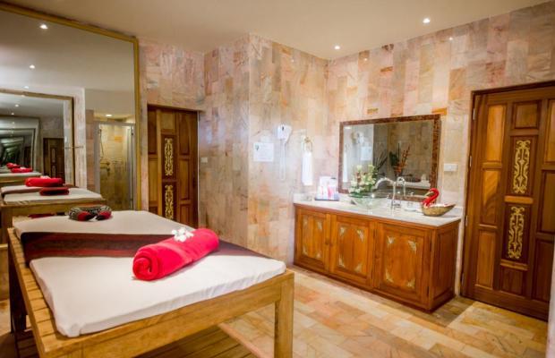 фотографии отеля The Siam Residence изображение №7