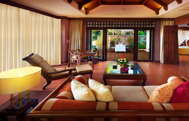 фотографии отеля Nora Beach Resort & Spa изображение №31