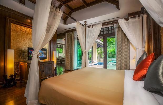 фото отеля Nora Beach Resort & Spa изображение №21