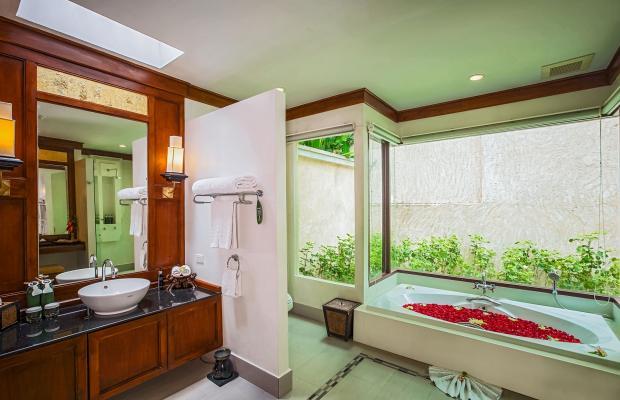 фотографии отеля Nora Beach Resort & Spa изображение №19