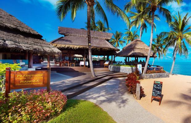фотографии Nora Beach Resort & Spa изображение №16