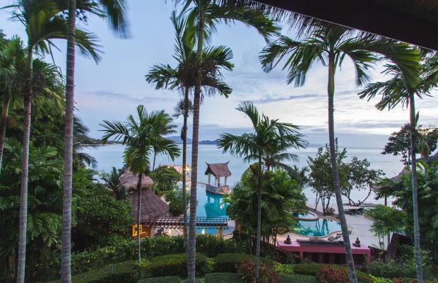фотографии отеля Racha Kiri Resort & Spa изображение №11