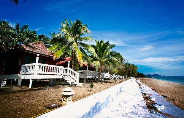 фото отеля Supar Royal Beach Resort изображение №1