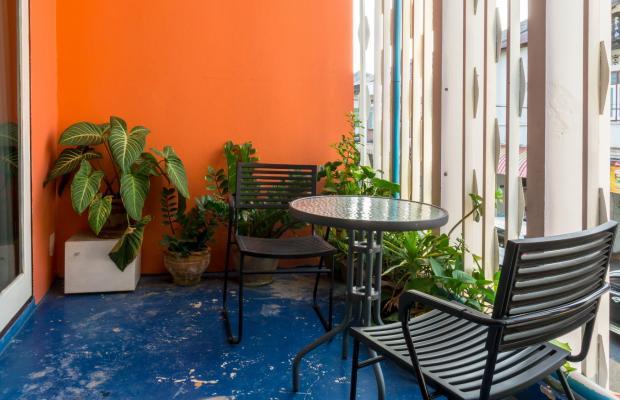 фотографии Gotum Hostel изображение №52