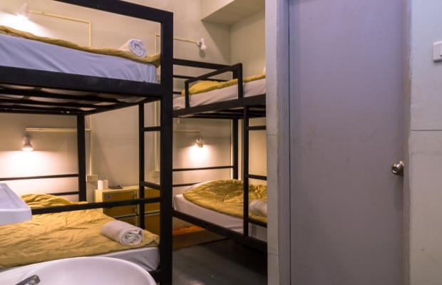 фото Gotum Hostel изображение №46