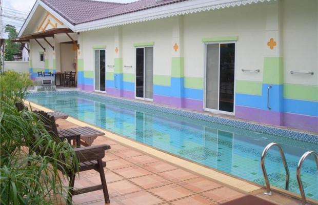 фотографии отеля Phuket 7-inn изображение №7