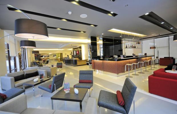 фотографии отеля Ibis Bangkok Nana изображение №15