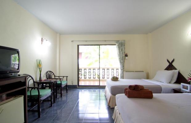 фотографии отеля Bannammao Resort изображение №15