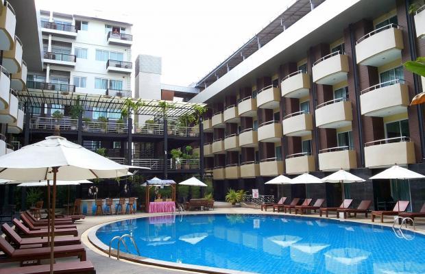 фото отеля Baron Beach изображение №1