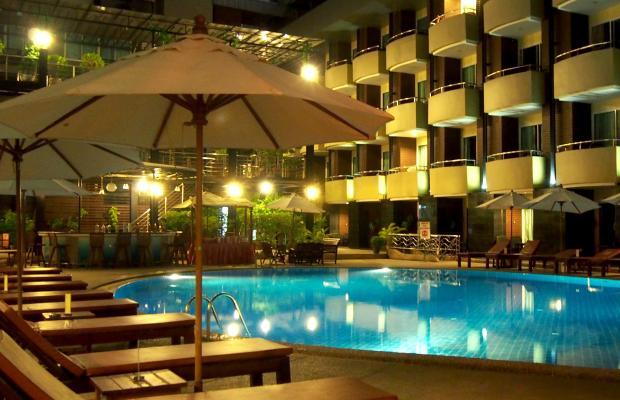фотографии отеля Baron Beach изображение №23