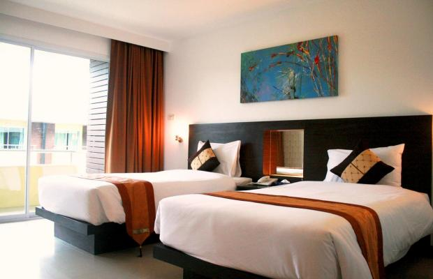 фотографии отеля Baron Beach изображение №11