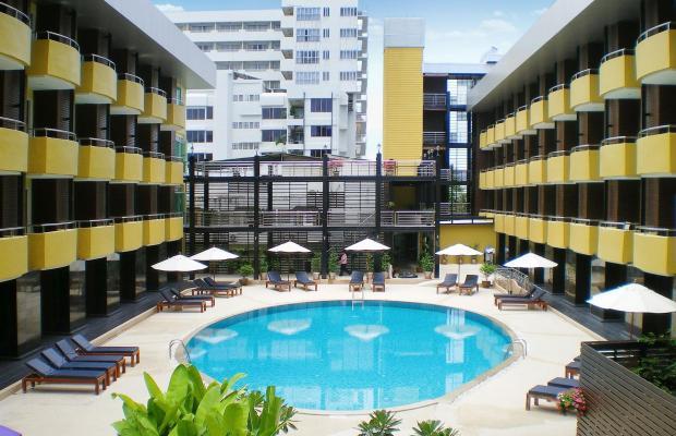 фотографии отеля Baron Beach изображение №3