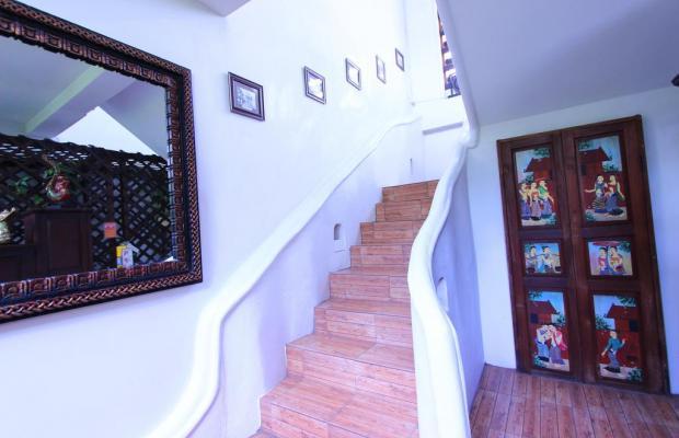 фотографии отеля Shewe Wana Boutique Resort and Spa изображение №15