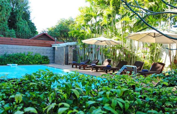 фото Shewe Wana Boutique Resort and Spa изображение №6