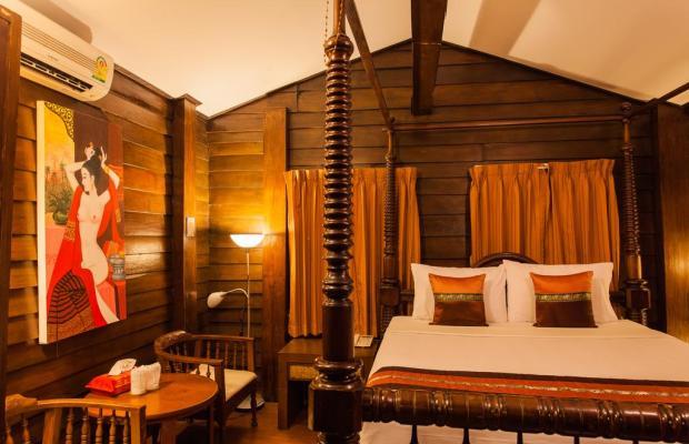 фотографии отеля Sira Boutique изображение №27