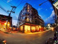 Forty Winks Phuket (ex. Arimana), 3*