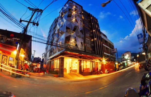 фото отеля Forty Winks Phuket (ex. Arimana) изображение №1