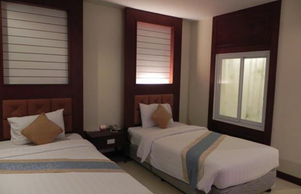 фотографии отеля Crystal Palace Resort & Spa изображение №43