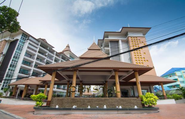 фотографии Crystal Palace Resort & Spa изображение №16