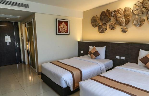 фото Crystal Palace Resort & Spa изображение №2