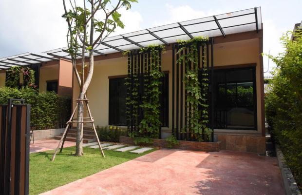 фото отеля Fairtex Residence изображение №5