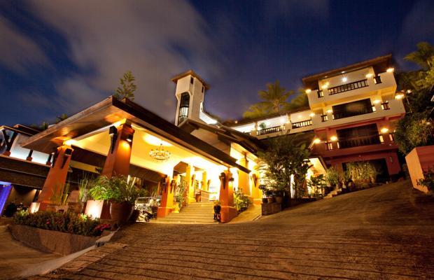 фотографии отеля C & N Resort & Spa изображение №51