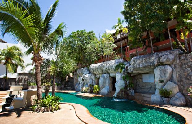 фото C & N Resort & Spa изображение №50