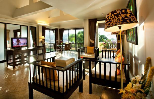 фото отеля C & N Resort & Spa изображение №37