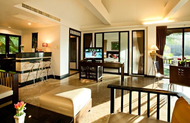 фото C & N Resort & Spa изображение №34