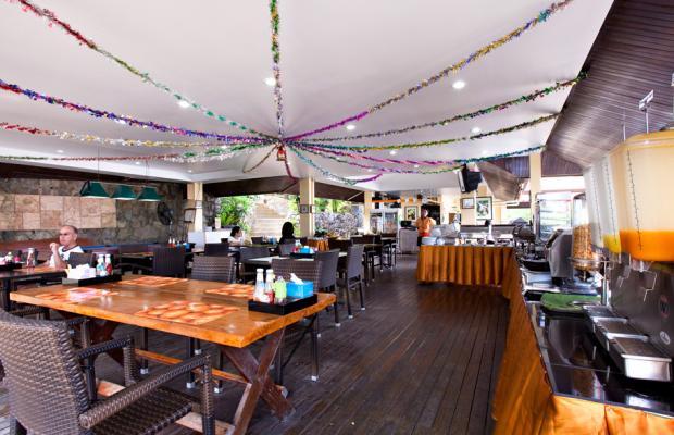 фотографии отеля C & N Resort & Spa изображение №11