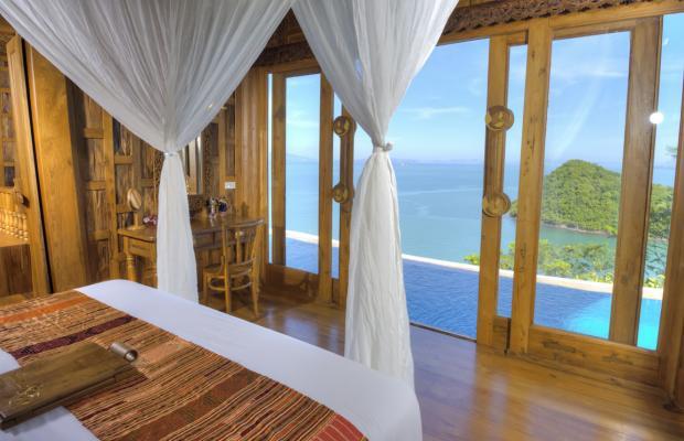 фотографии отеля Santhiya Koh Yao Yai изображение №75