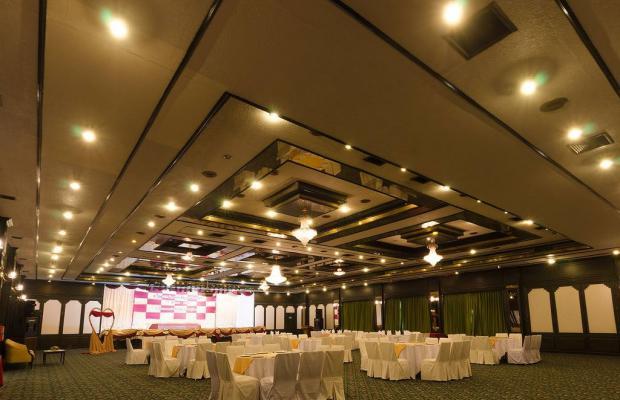 фотографии Amarin Nakorn Hotel изображение №20