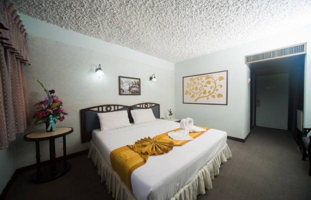 фотографии отеля Amarin Nakorn Hotel изображение №3