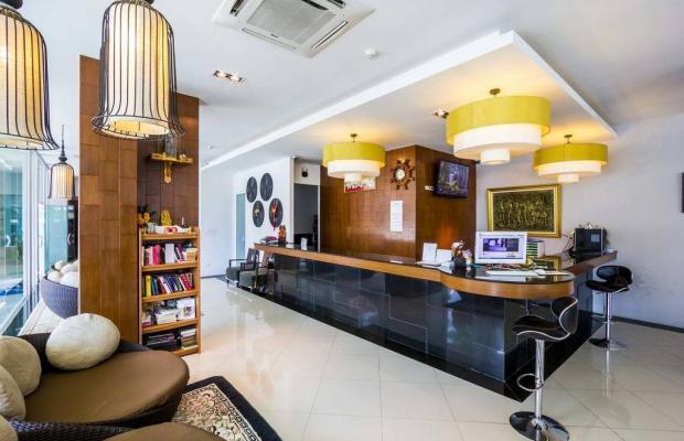 фотографии отеля Baan Lukkan Resort изображение №19