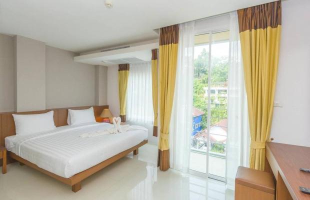 фото отеля Baan Lukkan Resort изображение №9