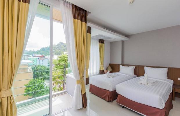 фотографии отеля Baan Lukkan Resort изображение №3