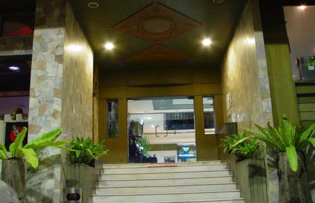 фото отеля Pailyn Phitsanulok изображение №1