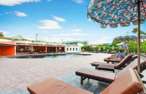 фото Sigma Resort Jomtien изображение №42