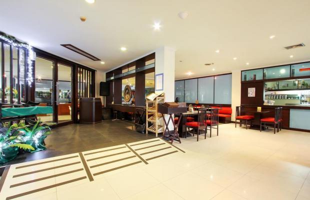 фотографии Sigma Resort Jomtien изображение №32