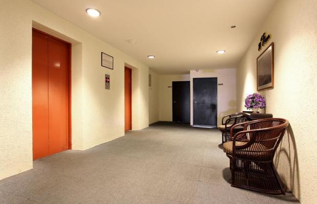 фото Sigma Resort Jomtien изображение №26