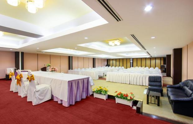 фото Sigma Resort Jomtien изображение №22